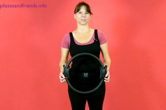 Magic Circle Workout (33,5Min)
