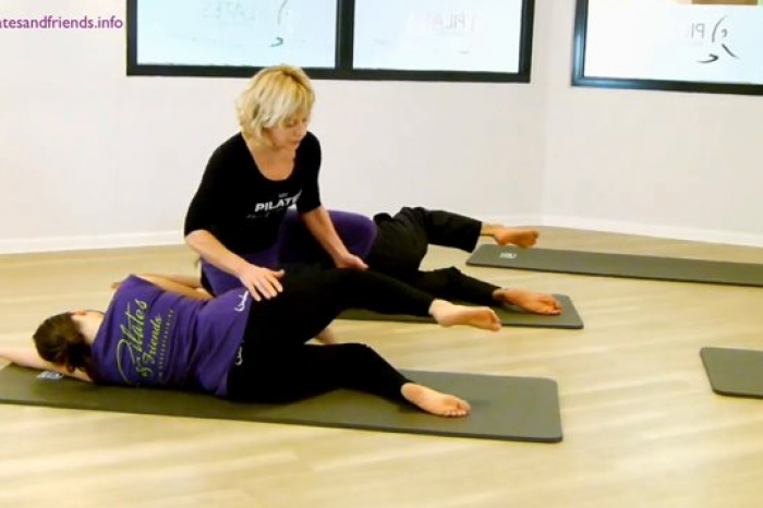 PILATES Bodymotion PUR (64Min)