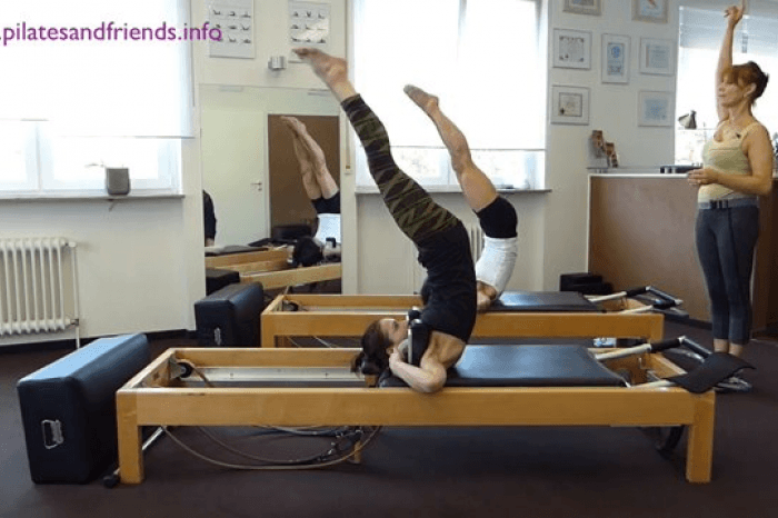 Advanced Reformer (52Min)