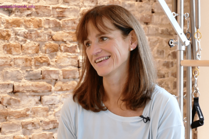 Interview mit Martina Heuel  (20 Min)